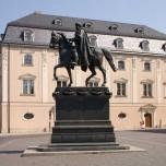 Denkmal für Carl August in Weimar