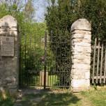 Jüdischer Friedhof Weimar