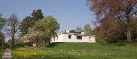 Weltkulturerbe Haus am Horn in Weimar