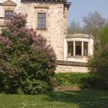 Villa Haar, Detail