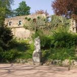 Shakespeare-Denkmal in Weimar