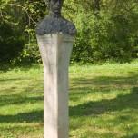 Petöfi-Denkmal in Weimar