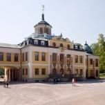 Schloss Belvedere bei Weimar