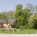 Im Park Belvedere bei Weimar