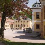 Ensemble am Schloss Belvedere