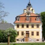 Haus am Schloss Belvedere