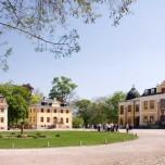 Park und Schloss Belvedere