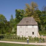 Goethes Gartenhaus im Ilmpark