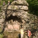 Sphinx in Weimar