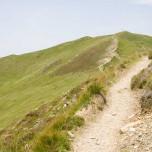 Wanderweg zum Gründegg