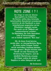 Seegut in Roter Zone