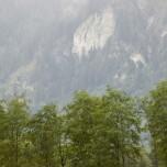 Steilwand bei Hüttschlag