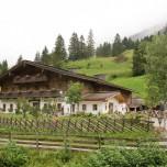 Gaststätte Talwirt in Hüttschlag