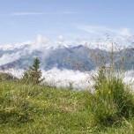 Bergwelt bei Dorfgastein