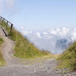 Wolkenweg zwischen Großarl und Dorfgastein