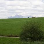 Kaiserspitzen - Bergspitzen des Wilden Kaisers