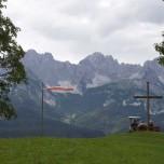 Kaiserblick auf dem Astberg bei Going