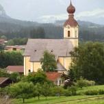 Kirche von Going