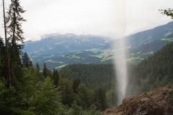 Wilder Kaiser - Schleierwasserfall