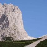 Wilder Kaiser - Ellmauer Tor