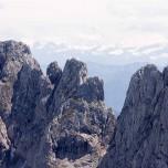 Wilder Kaiser: Gipfel