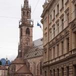 Dom Maria Himmelfahrt in Bozen