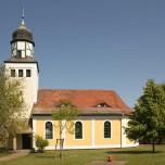 Kirche Alt Bork