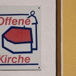 """Einladung """"Offene Kirche"""""""