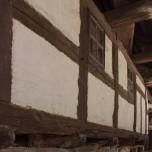"""""""Zur Alten Brauerei"""" in Beelitz - Innenhof"""