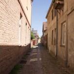 Botengasse in Beelitz