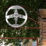 Haus von Hans Grade in Borkheide