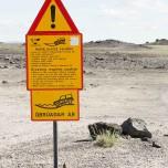 Warnung vor Gefahren beim Furten