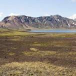 See Frostastaðavatn