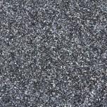 Steine am schwarzen Strand bei Vík í Mýrdal