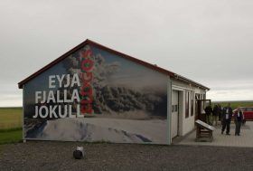 Þorvaldseyri Visitor Centre - Eyjafjallajökull Erupts Visitor Center