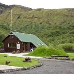 Þórsmörk Basar - Porsmörk Basar