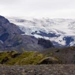 Mýrdalsjökull - Myrdalsjökull I