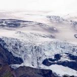 Ewiges Eis - Gletscher auf Island I