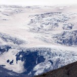 Ewiges Eis - Gletscher auf Island III