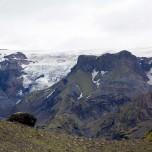 Mýrdalsjökull - Myrdalsjökull II