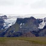 Spiel der Farben - Gletscher auf Island