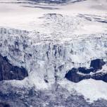 Gletscherspalten auf Island II