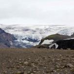 Mýrdalsjökull - Myrdalsjökull III
