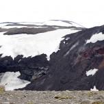 Lavafall des Eyjafjallajökull I