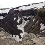 Lavafall des Eyjafjallajökull II