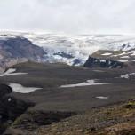 Mýrdalsjökull - Myrdalsjökull V