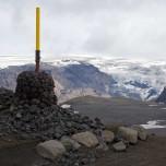 Mýrdalsjökull - Myrdalsjökull VI