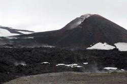 Magni (82 m Höhe) oder Móði (47 m Höhe) - Eyjafjallajökull