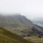 Blick auf Goðaland - Godaland IV