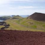 Vestmannaeyjar - Westmännerinseln